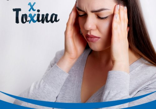 Toxina X Bruxismo